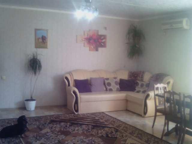 пгт Щебетовка, Партизанская ул, дом, 110 кв м, 12.66 сот, Продажа