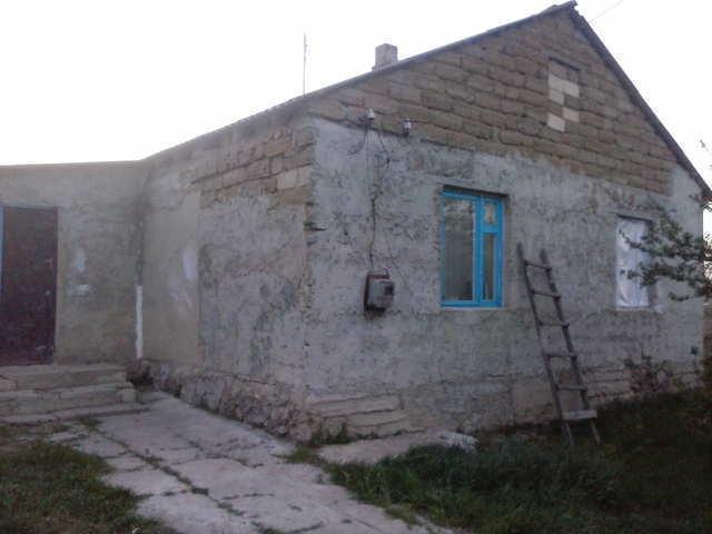 с Первомайское, ул Бешуй , 42 кв м,  участок 9 соток, ИЖС, продажа.