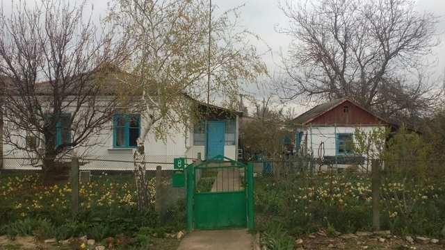 пос. Кировское, Красносельского ул, дом, 59 кв м, 13 сот, Продажа