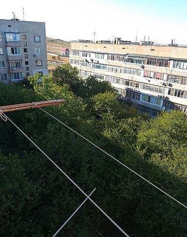г. Феодосия, Челнокова ул, 1-комнатная квартира, 37 кв м, Продажа