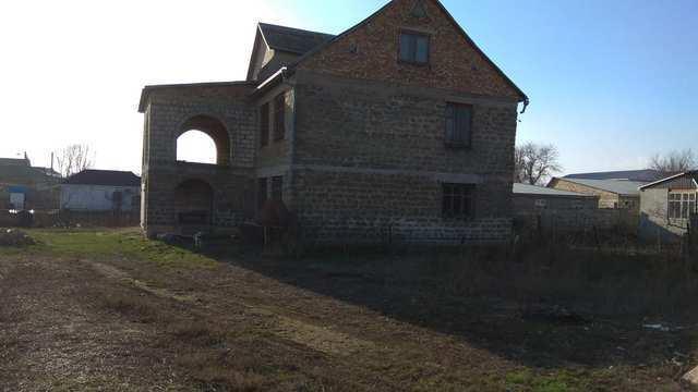 пгт Приморский, Вервищенко ул, дом, 150 кв м, 7 сот, Продажа