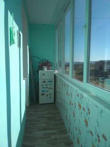 г. Феодосия, Челнокова ул, 2-комнатная квартира, 53 кв м, Продажа