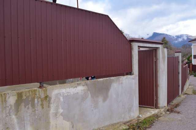 пос. Подгорное, Лесная, дом, 265 кв м, 5.6 сот, Продажа