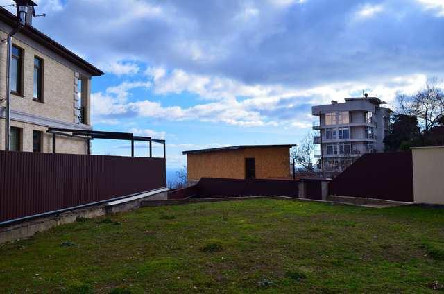 пос. Подгорное, Лесная, дом, 265 кв м, 6.23 сот, Продажа