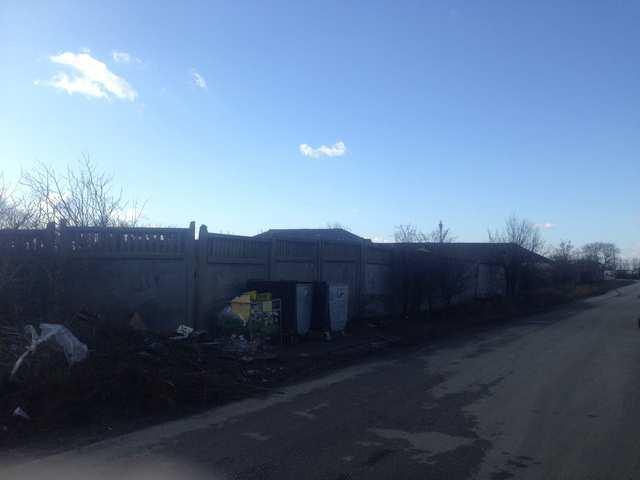 пгт Приморский, Керченская ул, коммерческая недвижимость, 2277 кв м, Продажа