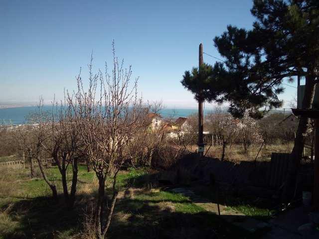 г Феодосия, СТ Полет, участок 6 соток, садоводчество, продажа