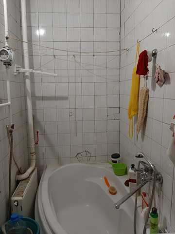 г. Феодосия, Циолковского ул, 2-комнатная квартира, 40 кв м, Продажа