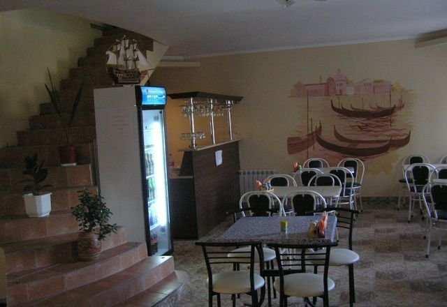 г. Феодосия, Чкалова ул, коммерческая недвижимость, 468 кв м, 4 сот, Продажа