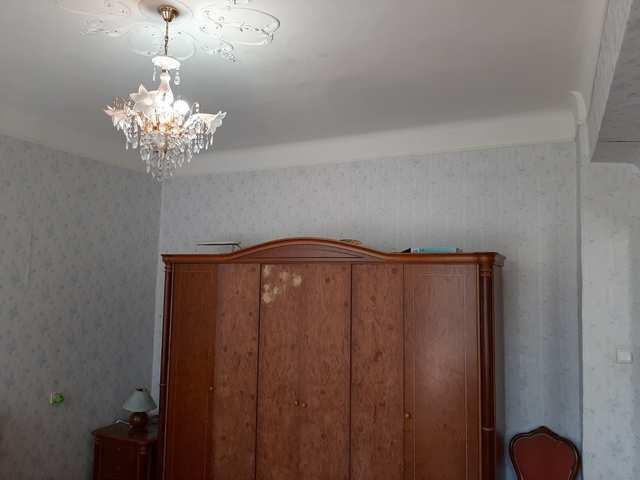 г. Феодосия, Назукина ул, 3-комнатная квартира, 76 кв м, Продажа