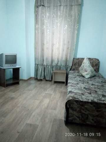 г. Феодосия, 8-го Марта ул, 1-комнатная квартира, 9 кв м, Аренда Длительно
