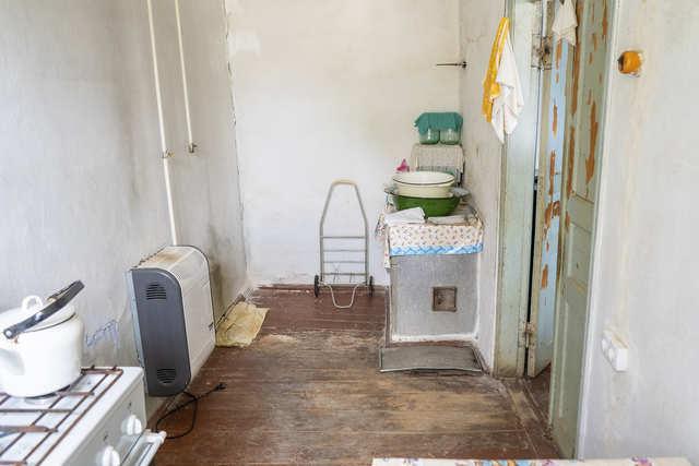 г. Феодосия, Куйбышева ул, 1-комнатная квартира, 26 кв м, Продажа