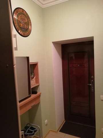 г. Феодосия, Ленина ул, 1-комнатная квартира, 32 кв м, Продажа