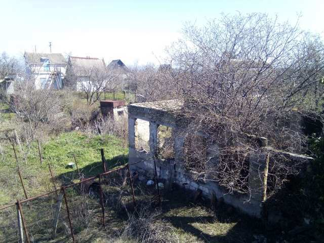 г. Феодосия, Октябрьская ул, дача, 74 кв м, 12 сот, Продажа