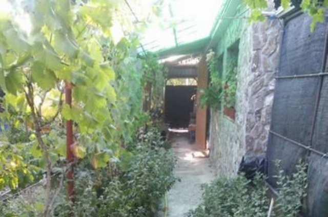 г. Феодосия, Энегретик СПК, дача, 135 кв м, 4.6 сот, Продажа