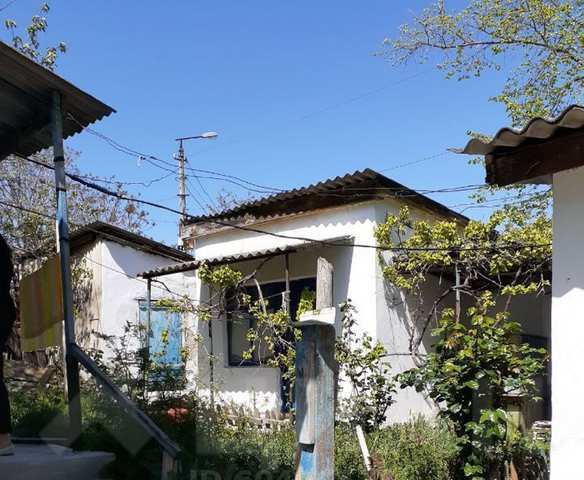 г. Феодосия, Панова ул, дом, 42 кв м, 4.2 сот, Продажа