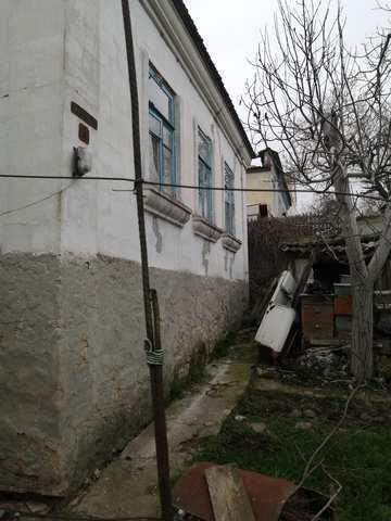 г. Феодосия, Северный пер., дом, 57 кв м, 4 сот, Продажа