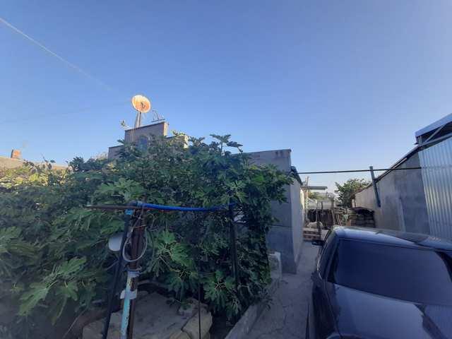 г. Феодосия, Партизанская ул, дом, 72 кв м, 4 сот, Продажа