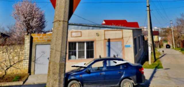 г. Феодосия, Московская ул, дом, 93 кв м, 2.5 сот, Продажа
