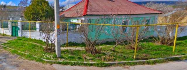 г. Феодосия, Лесная ул, дом, 32 кв м, 7.9 сот, Продажа