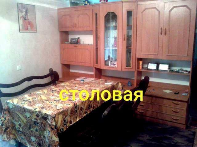 пгт Орджоникидзе, Нахимова ул, 2-комнатная квартира, 74 кв м, Продажа