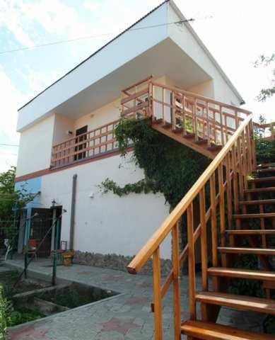 г. Феодосия, Сиренная ул, дом, 100 кв м, 9 сот, Продажа
