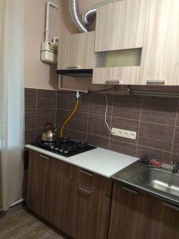Купить 2 комнатную квартиру 36 кв м по ул Федько в Феодосии.