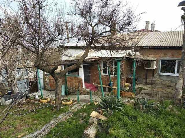 г. Феодосия, Щорса ул, дом, 72 кв м, 6 сот, Продажа