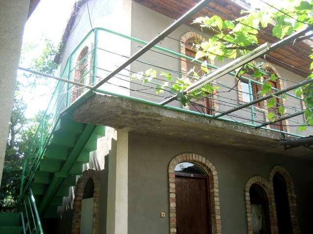 пгт Коктебель, Шершнева ул, дом, 220 кв м, 7.7 сот, Продажа