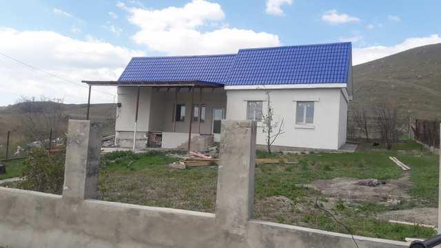 пгт Коктебель, Кипарис СПК, дача, 90 кв м, 6 сот, Продажа
