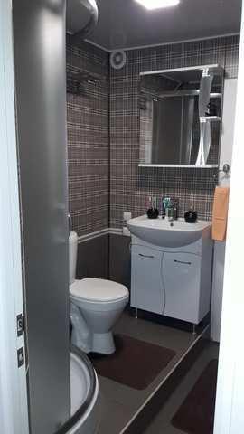 Купить 1 комнатную квартиру 33,2 кв м по ул Ленина в пгт Коктебель города Феодосии.