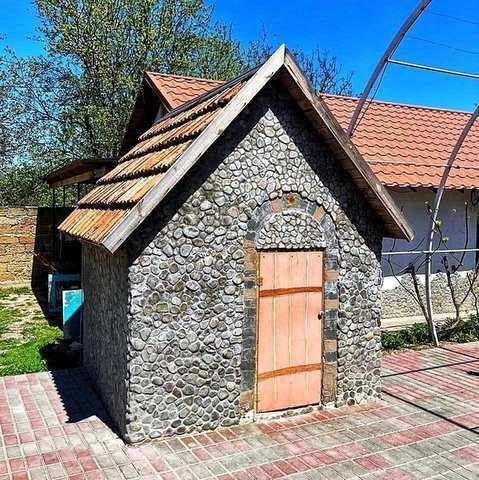 пос. Грушевка, Садовая ул, дом, 215 кв м, 16 сот, Продажа