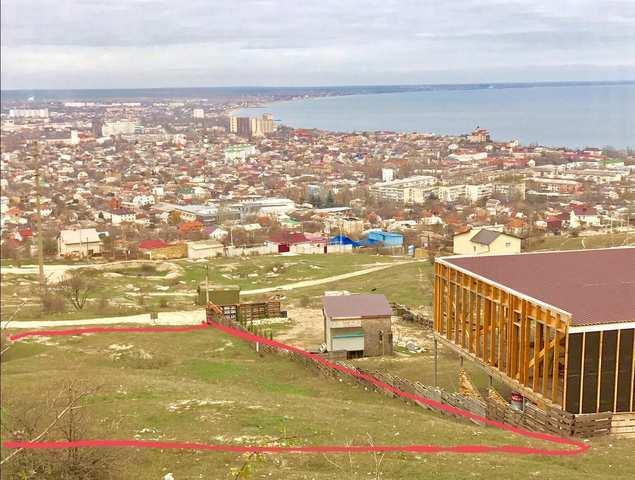 г. Феодосия, Энегретик СПК, участок, 11.59 сот, Продажа