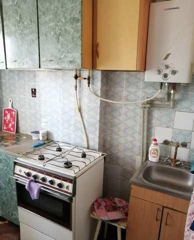 г. Феодосия, Чкалова ул, 2-комнатная квартира, 47 кв м, Продажа
