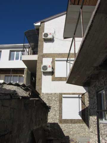 пгт Орджоникидзе, Стрела АГК, гараж, 105 кв м, Продажа