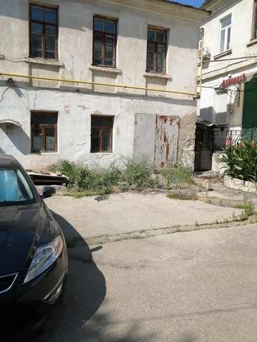 г. Феодосия, Кирова ул, 1-комнатная квартира, 36 кв м, Продажа